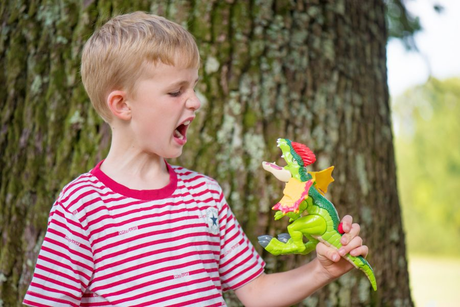 Imaginext Jurassic World Dinosaurs