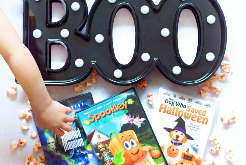 favourite halloween movies