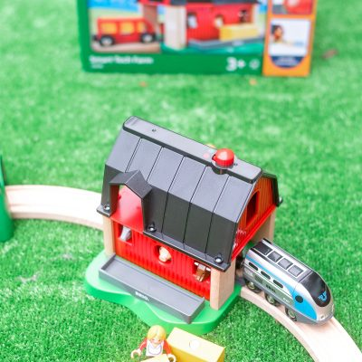 BRIO SMART TECH FARM [TEST DRIVE TUESDAY]