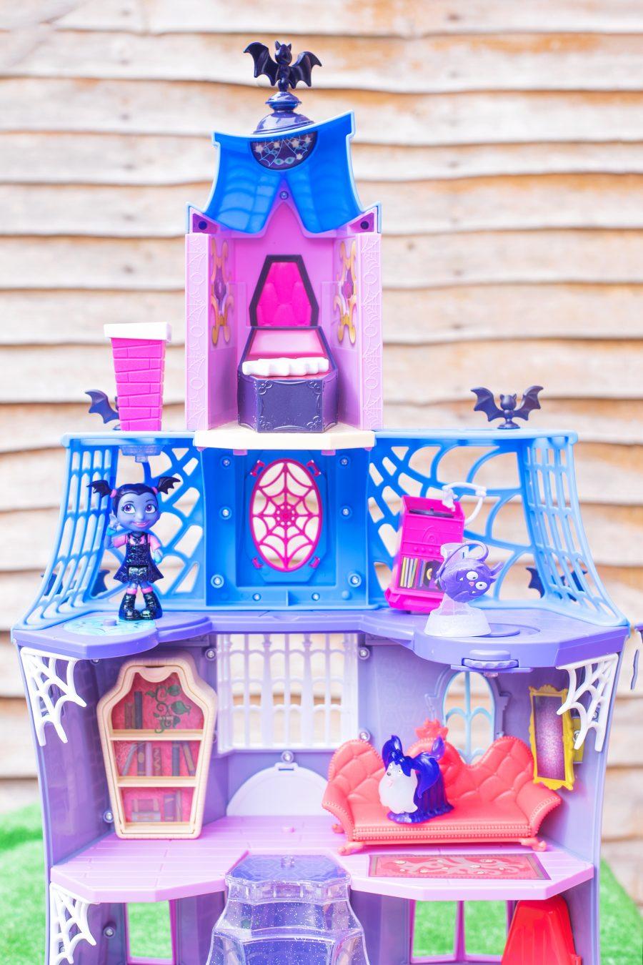 Disney Junior Vampirina Toys