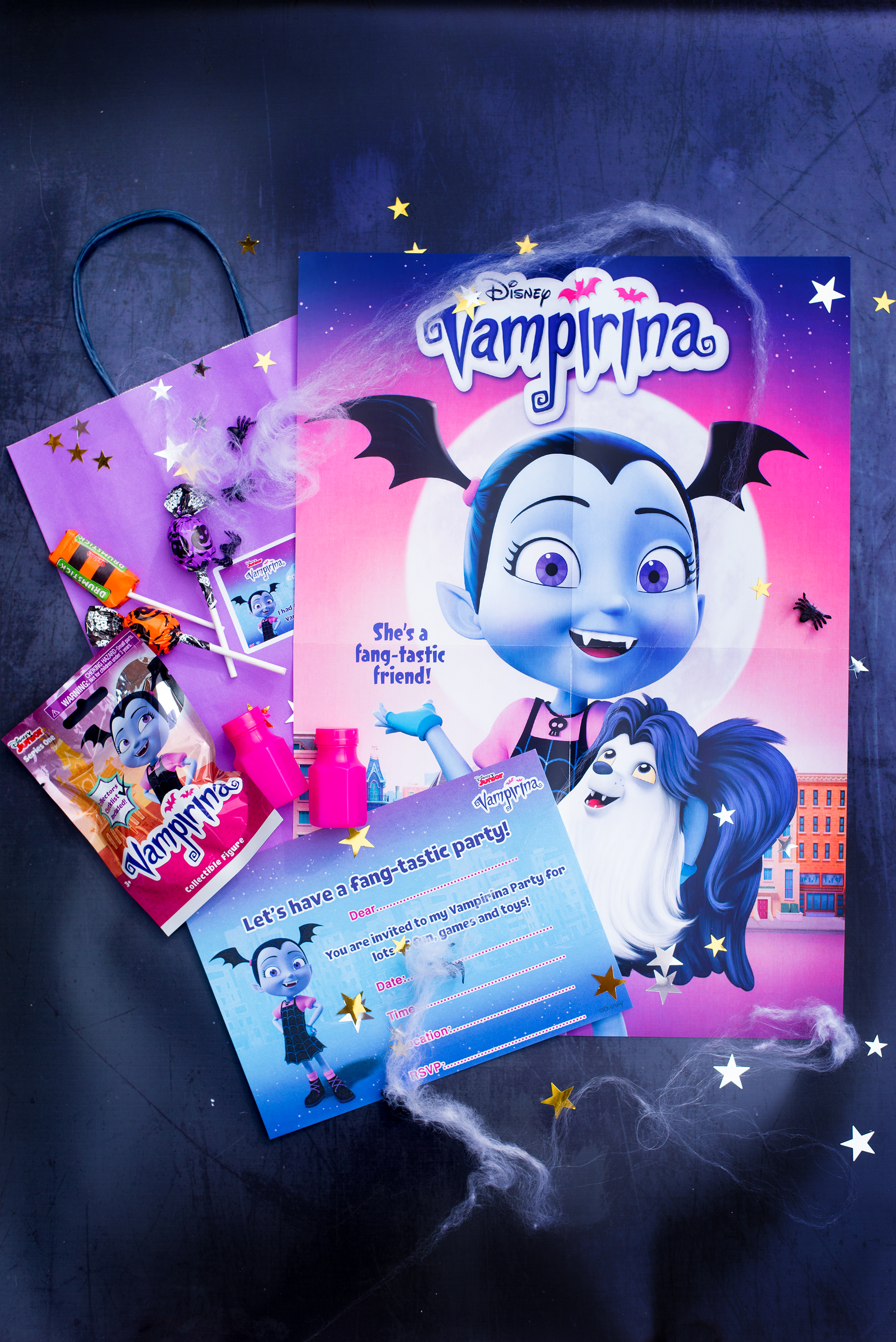 Disney Junior Vampirina Toys