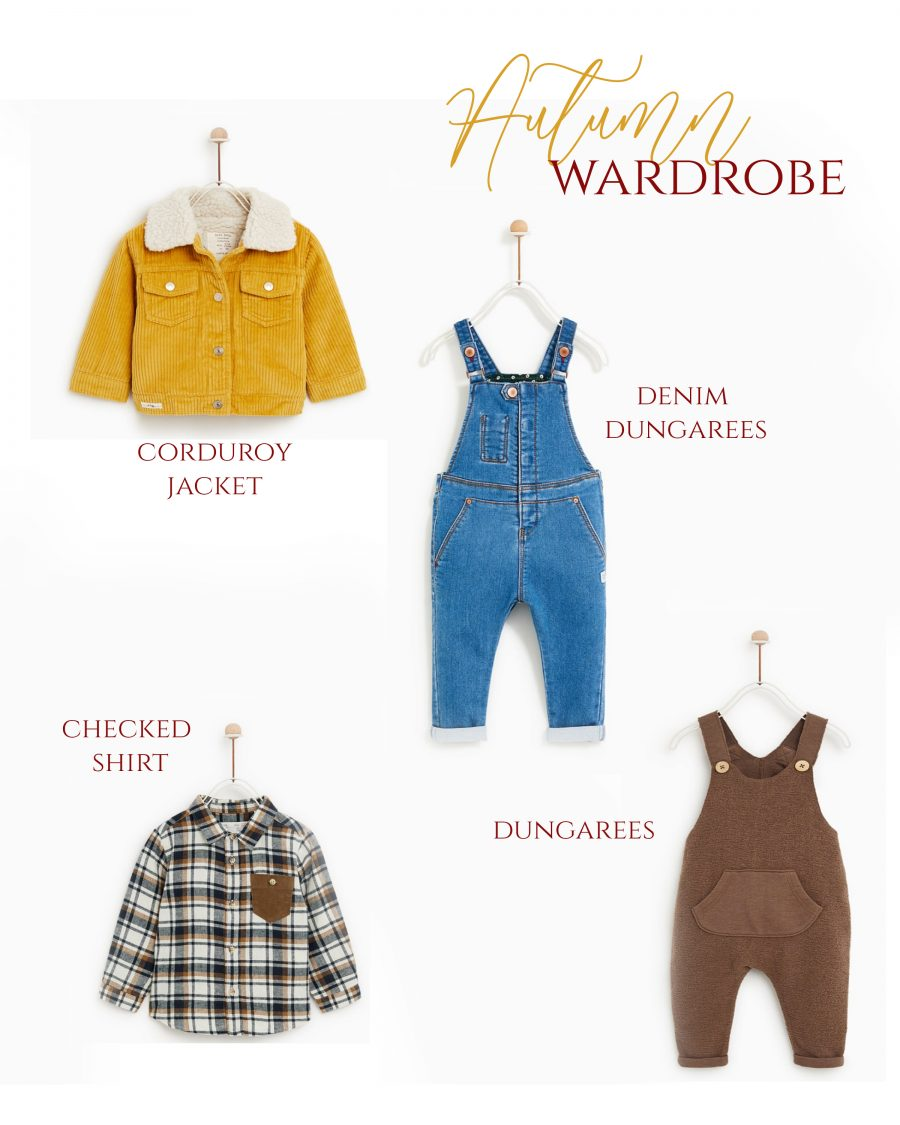 pumpkin patch fashion autumn wardrobe zara kids