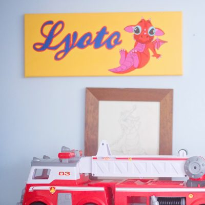 PAW PATROL ULTIMATE FIRE TRUCK PLAYSET [TEST DRIVE TUESDAY]