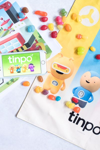 cbeebies show tinpo