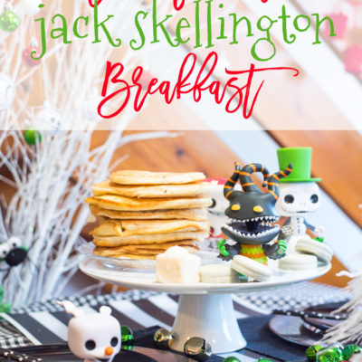 THE ANNUAL JACK SKELLINGTON BREAKFAST 2018