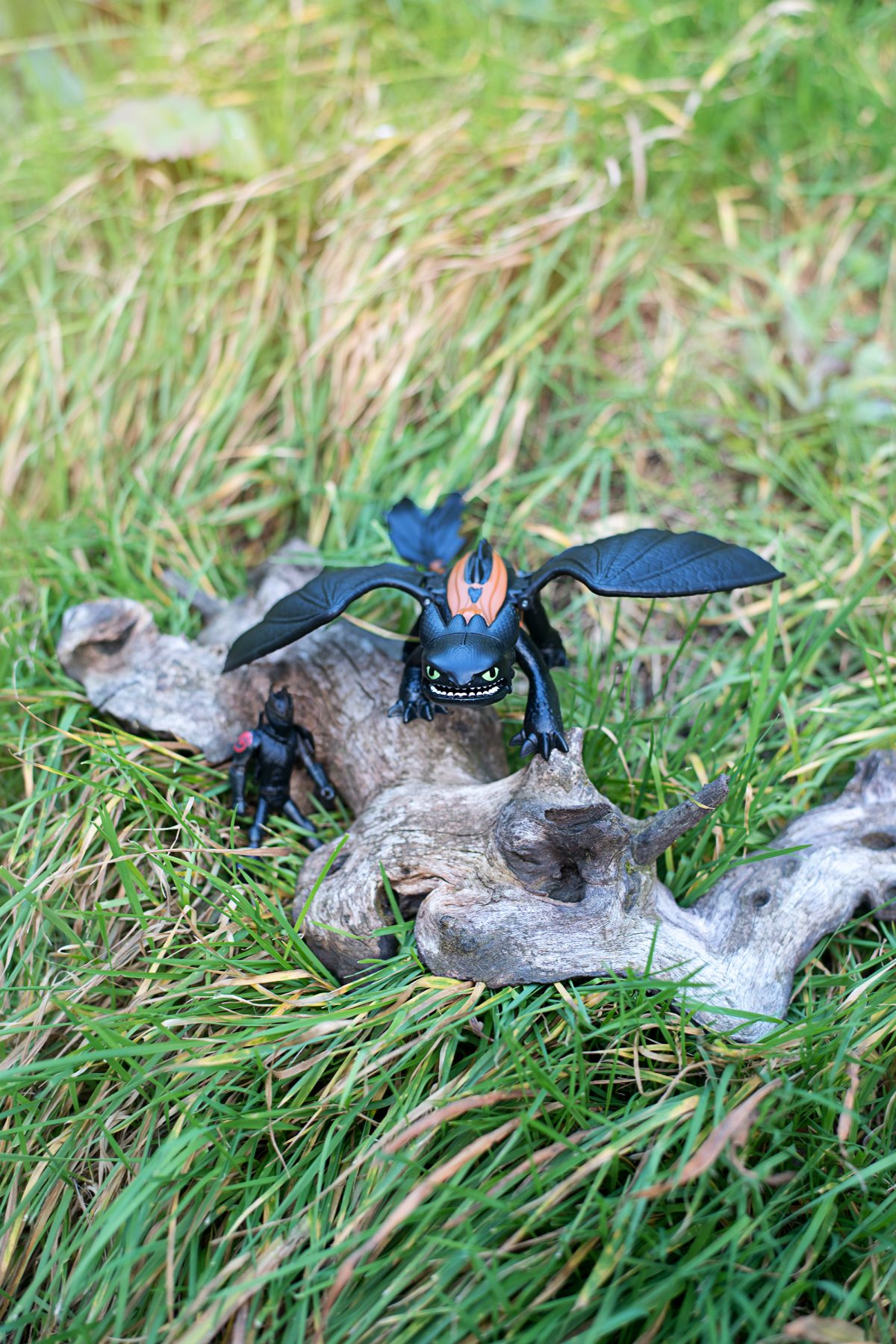 How To Train Your Dragon Toys Keep Up With The Jones Family