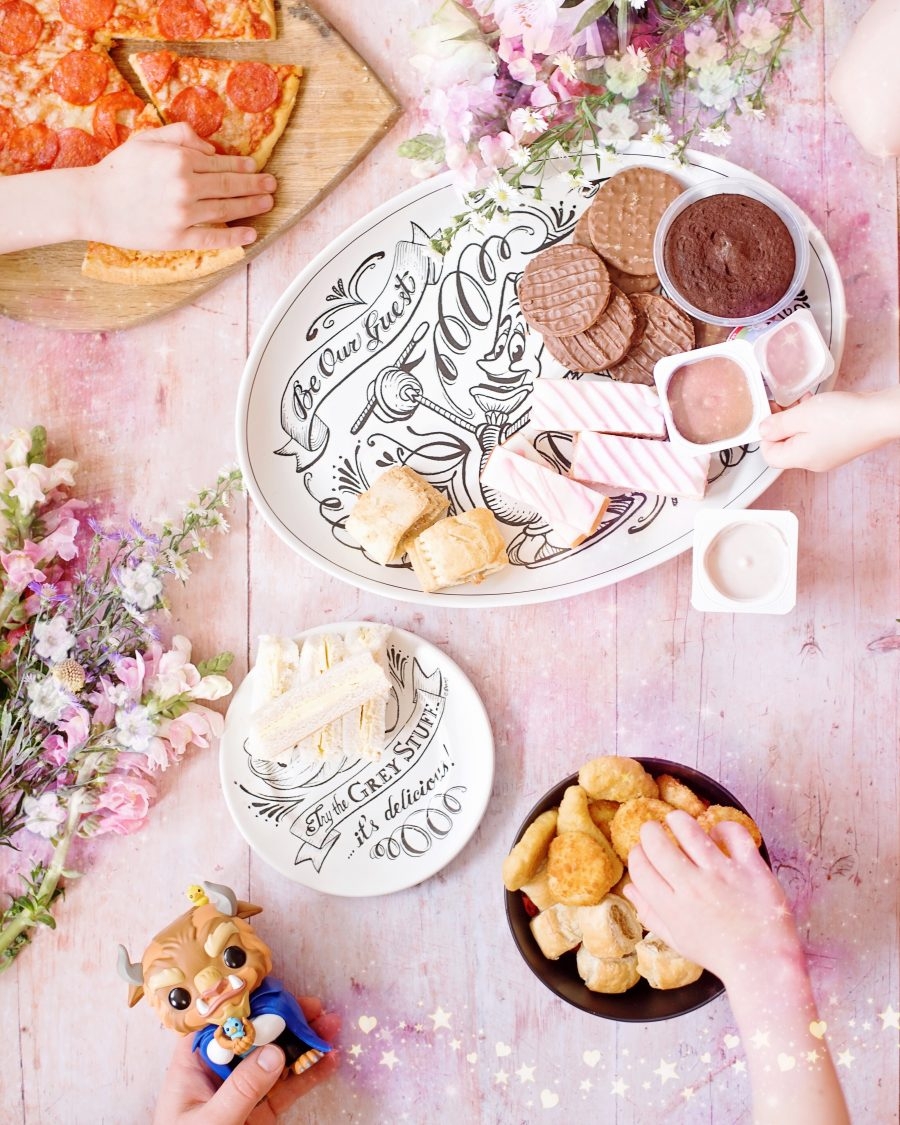 Mother's Day Tea Party with the ASDA Free From Range