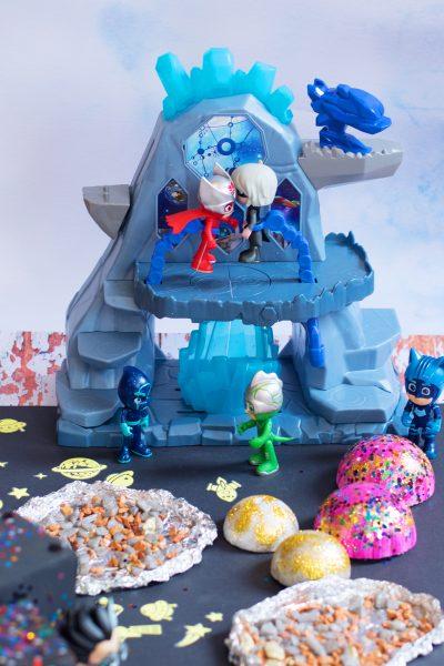 PJ Masks Supermoon Fortress