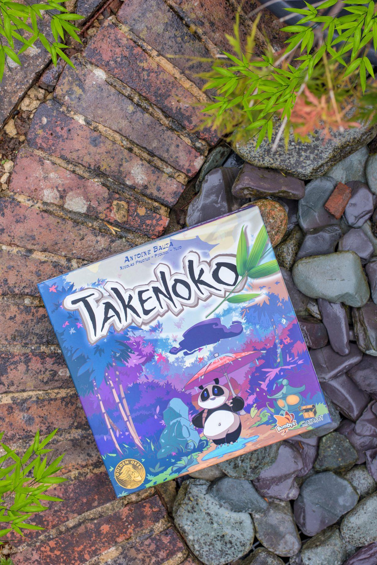 takenoko box cover