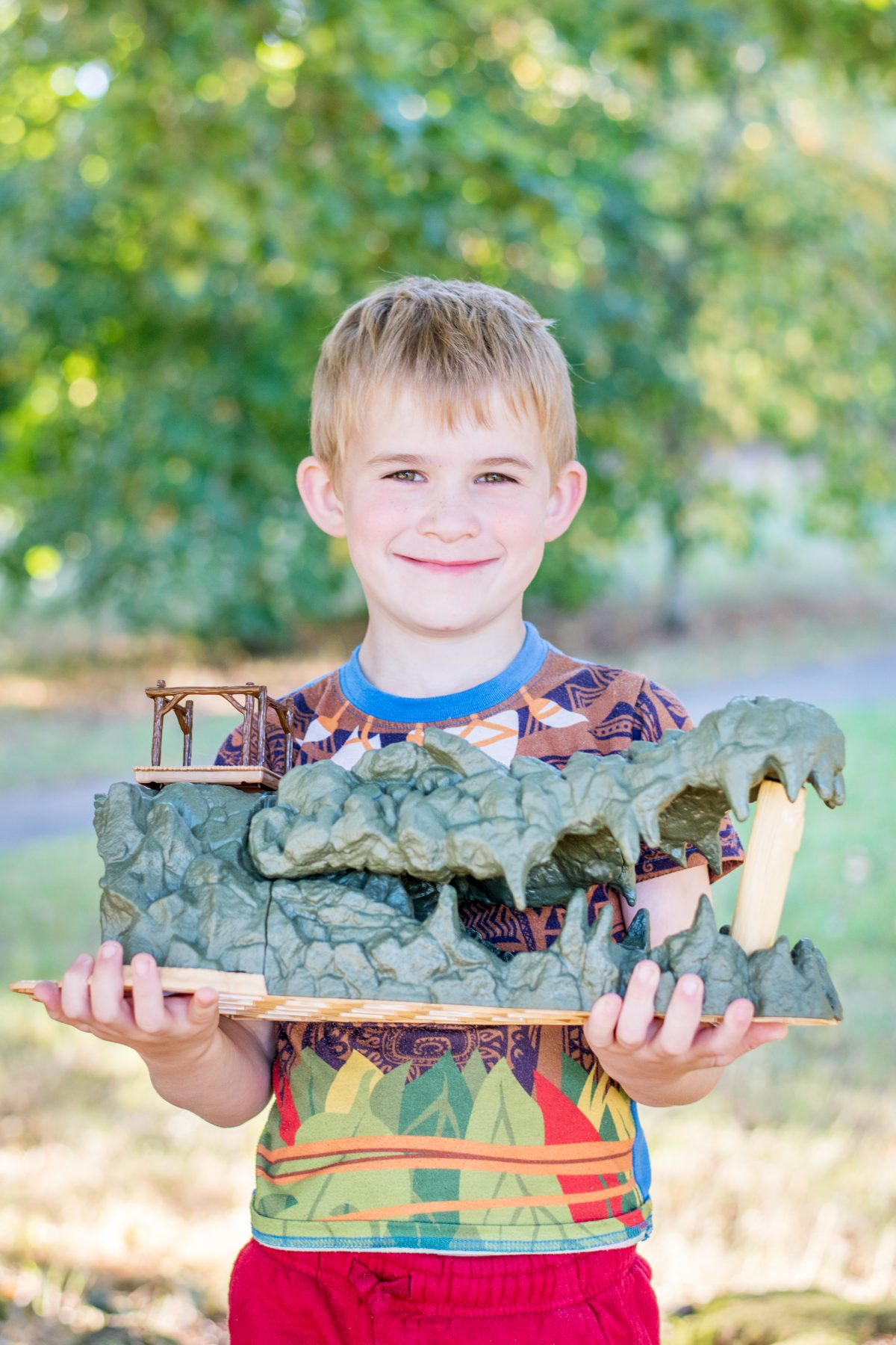 Schleich Croco Jungle Research Station #SCHLEICHANIMALMAGIC crocodile
