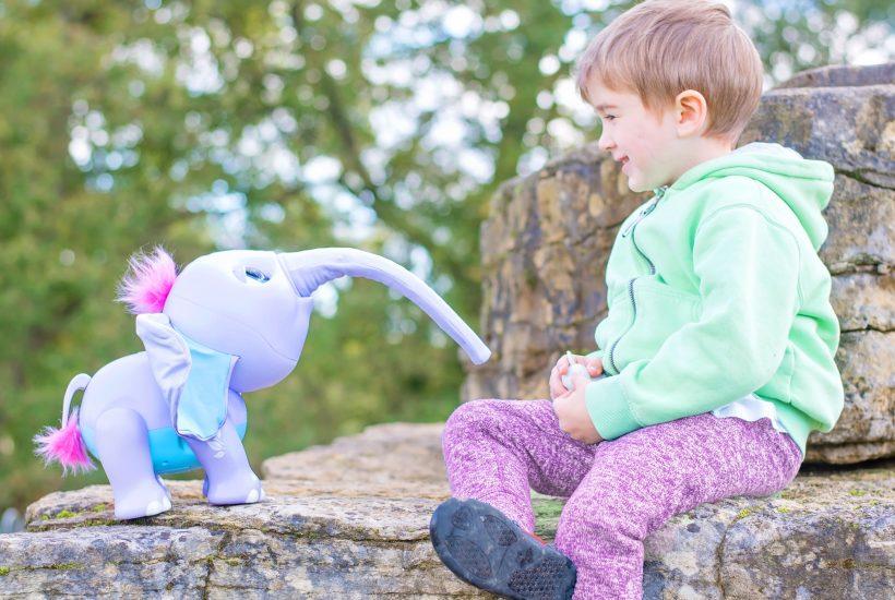 Juno Interactive Elephant