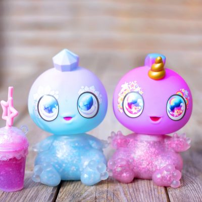 INTERGALACTIC CUTENESS: GOO GOO GALAXY