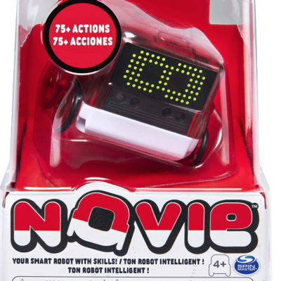 NOVIE REVIEW