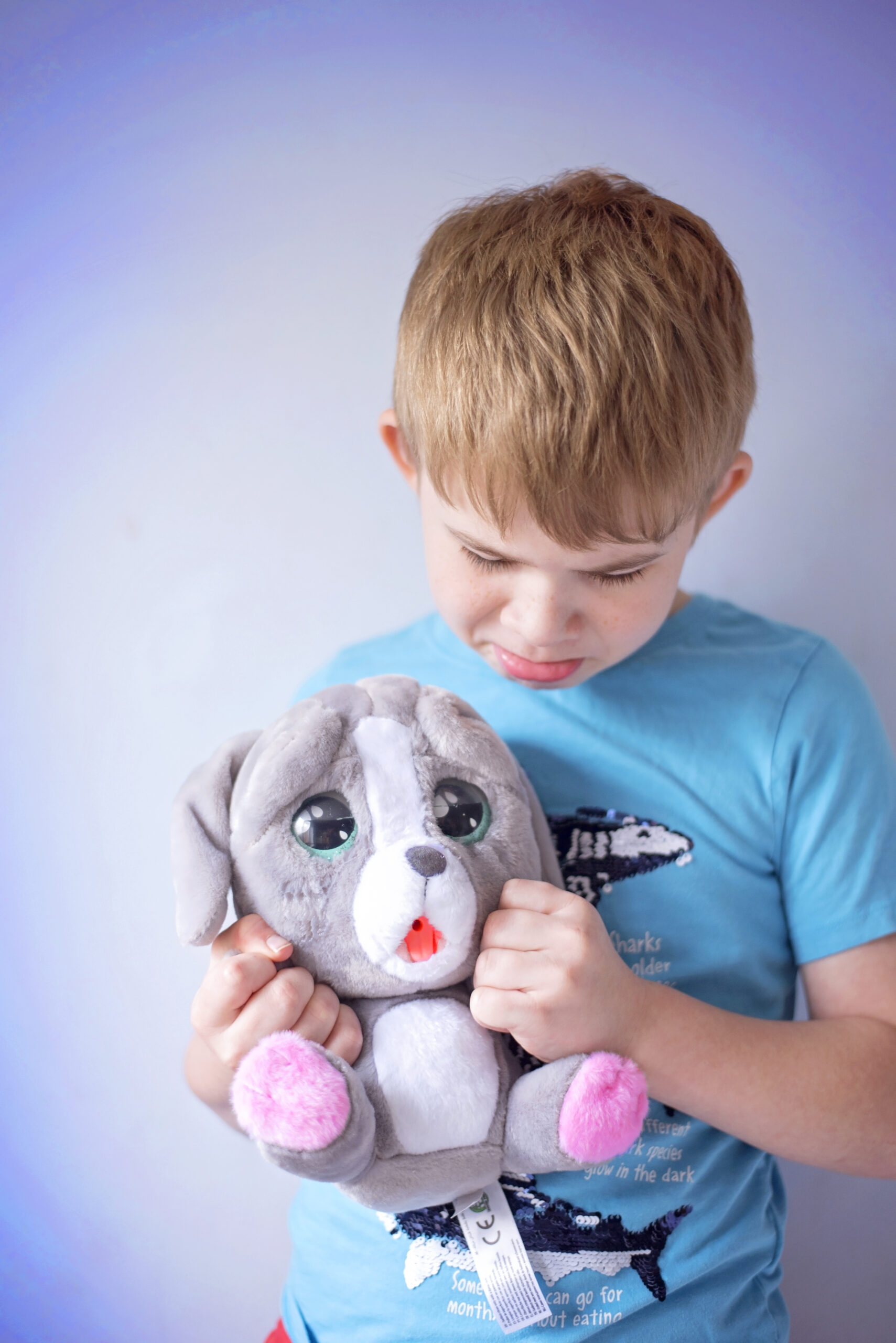 CRY PETS PUPPY REVIEW