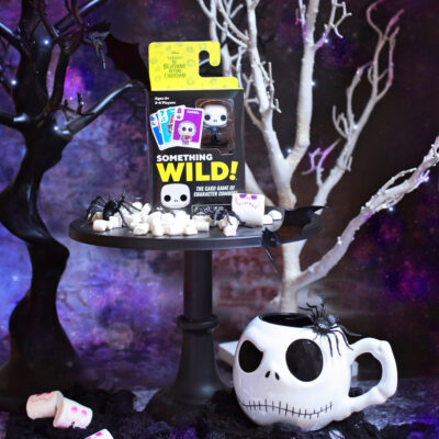 FUNKO SOMETHING WILD! GAME REVIEW