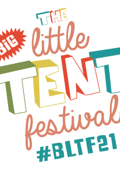 the big little tent festival