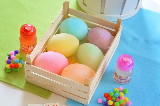 The Ultimate Guide to Dyeing Your Easter Eggs