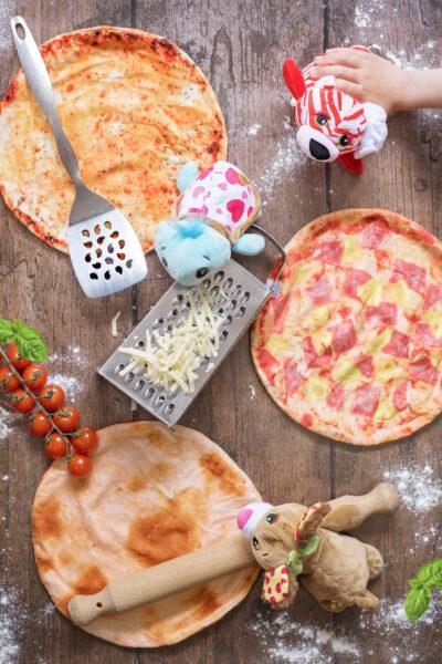 Cuteitos Pizzaitos Toys